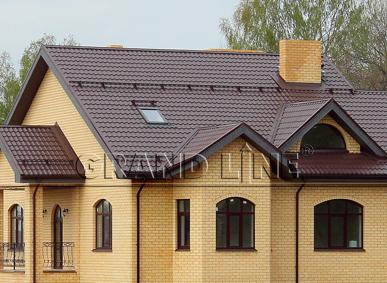 Бани крышу для пароизоляция на